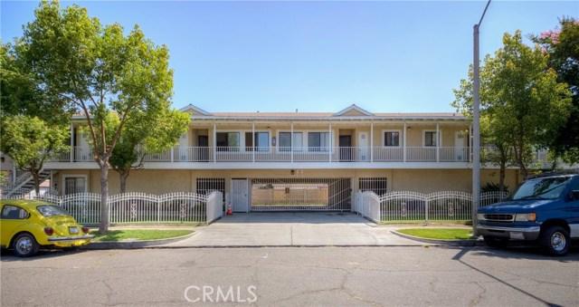 301 E Mills Drive, Anaheim, CA 92805