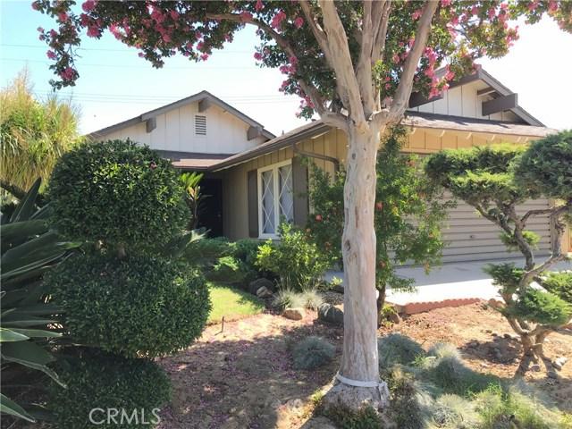 1318 Lori Lane, Rosemead, CA 91770