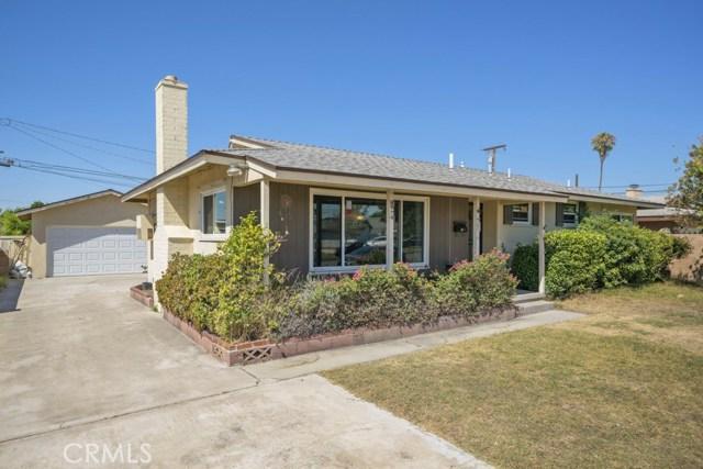 8121 Bestel Avenue, Garden Grove, CA 92844