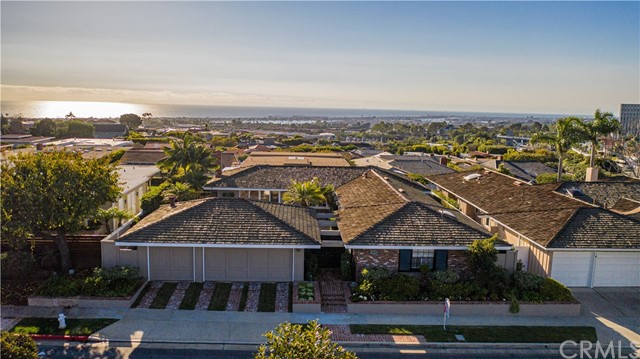 2507 Lighthouse Lane | Harbor View Broadmoor (HVWB) | Corona del Mar CA