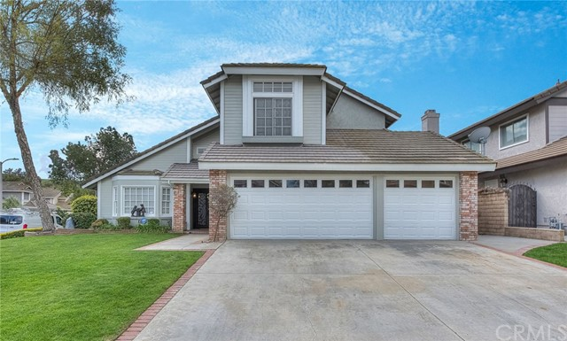 2465 Brookhaven Drive, Chino Hills, CA 91709