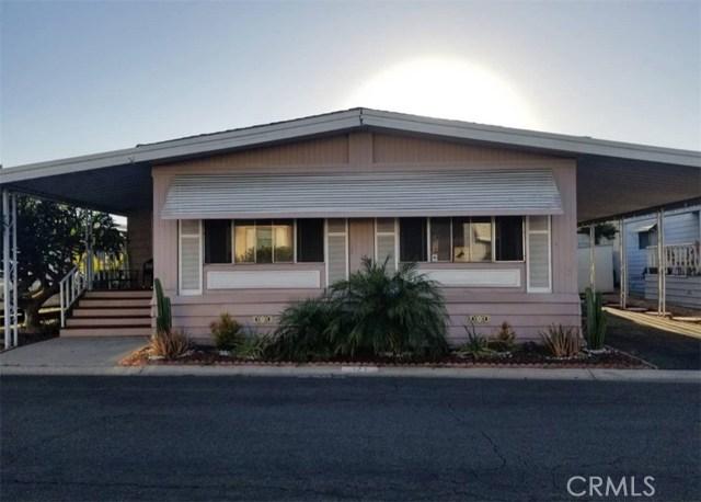 300 N Rampart Street, Orange, California