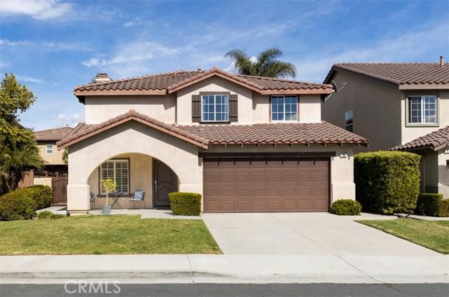 15 Valeroso, Rancho Santa Margarita, CA 92688