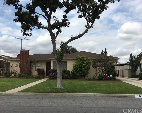 Photo of 10257 Vultee Avenue, Downey, CA 90241