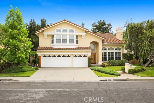 2323 Ridgeview Avenue, Rowland Heights, CA 91748
