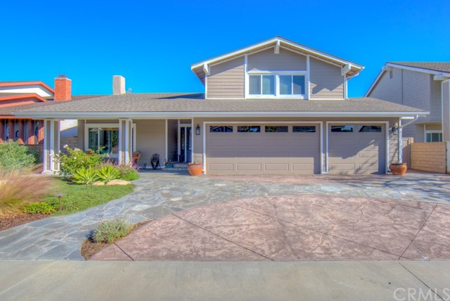 5901 Carbeck Drive, Huntington Beach, CA 92648