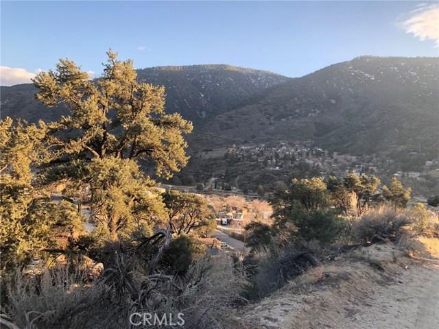 1 San Fernando Trail, Frazier Park, CA 93225