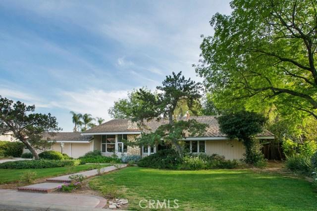 18102 Stratford Circle, Villa Park, CA 92861