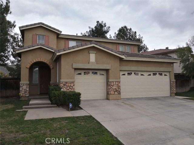 15440 Legendary Drive, Moreno Valley, CA 92555