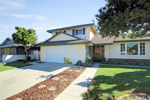 10492 Barbara Anne Street, Cypress, CA 90630
