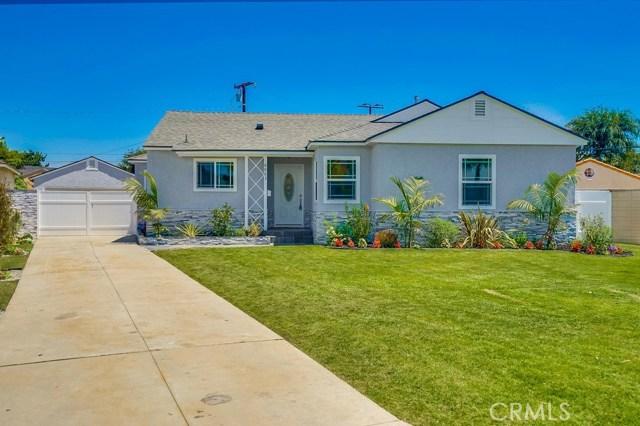 8063 Otto Street, Downey, CA 90240