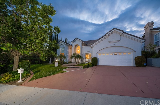 19919 E Skyline Drive, Walnut, CA 91789