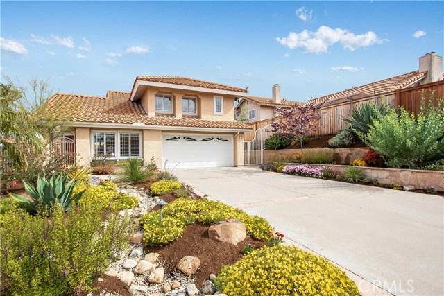 1 Mostaza, Rancho Santa Margarita, CA 92688