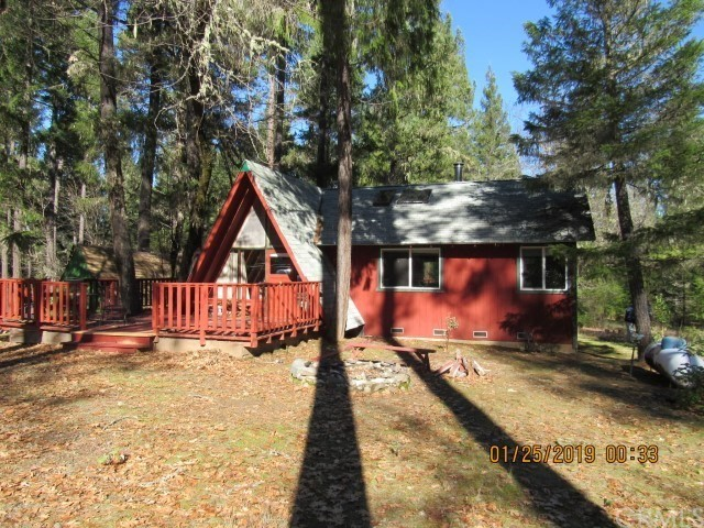 39 Middle Loop, Upper Lake, CA 95469
