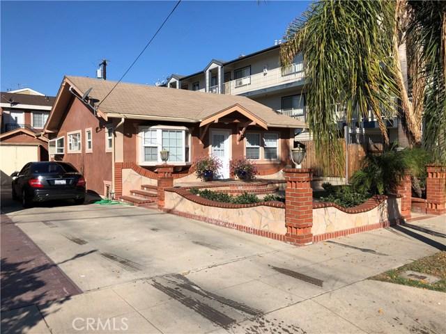1021 Bennett Avenue, Long Beach, CA 90804