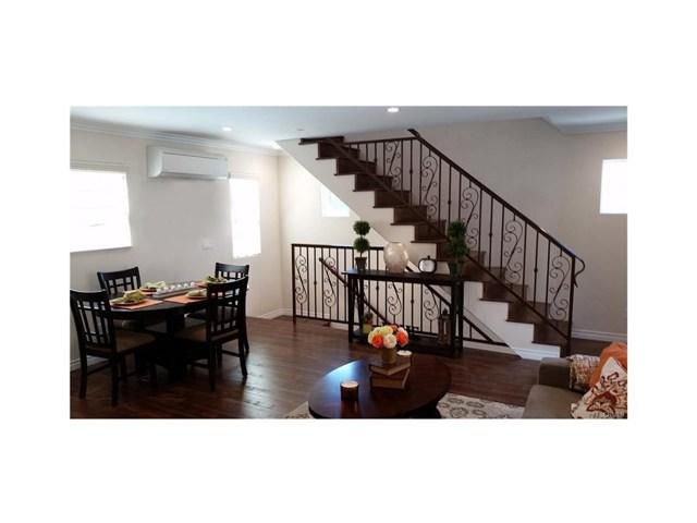 26008 Marjan, Harbor City, California 90710, 2 Bedrooms Bedrooms, ,1 BathroomBathrooms,Single family residence,For Lease,Marjan,PV19099480