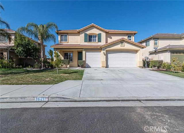1621 Heather Hill Drive, San Jacinto, CA 92582