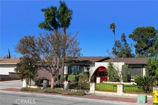 16182 Upland Avenue, Fontana, CA 92335