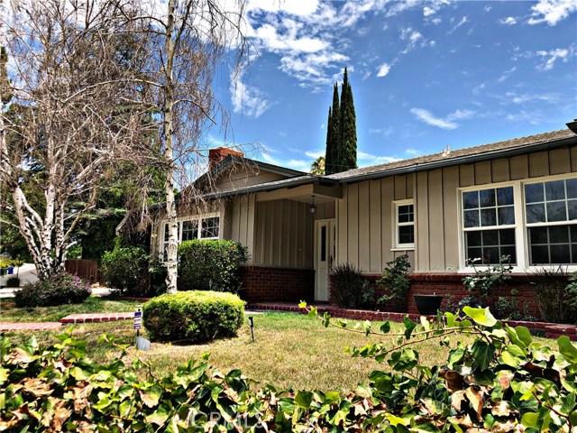 8560 Rudnick Avenue, West Hills, CA 91304