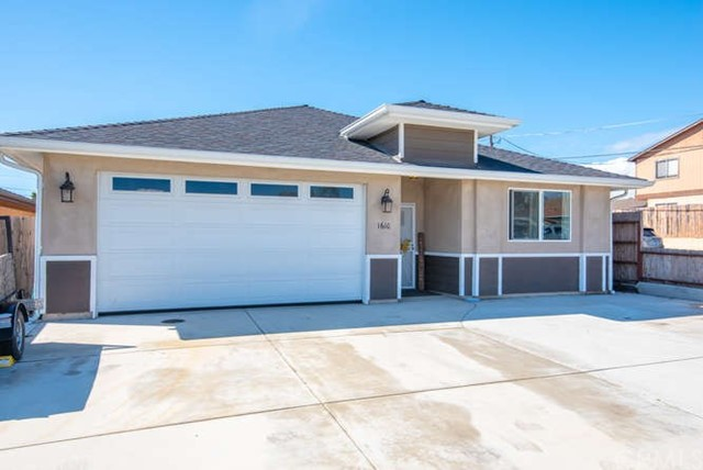 Property for sale at 1610 14th Street, Oceano,  California 93445
