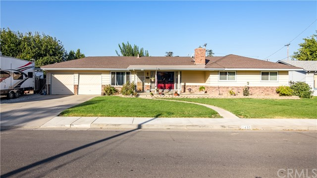 1432 2nd Street, Livingston, CA 95334