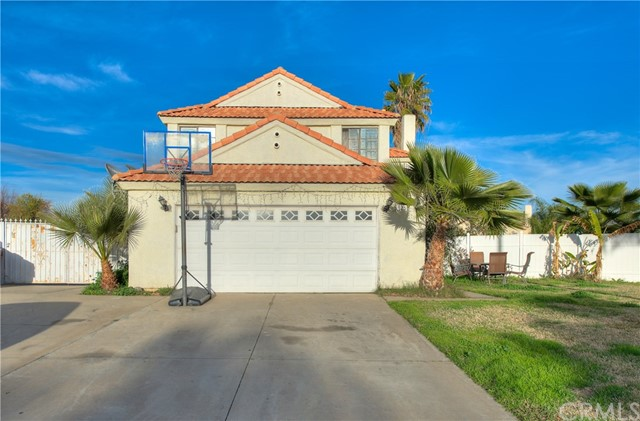 23250 Woodpecker, Moreno Valley, CA 92557