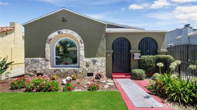 2432 Caspian Avenue, Long Beach, CA 90810