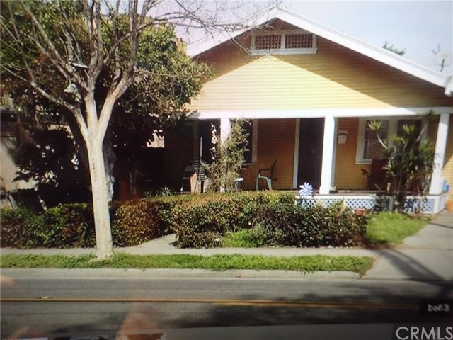 501 E Washington Avenue, Santa Ana, CA 92701