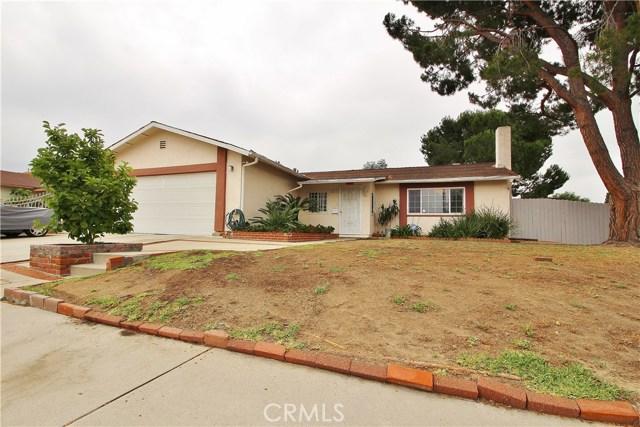 19610 Searls Drive, Rowland Heights, CA 91748
