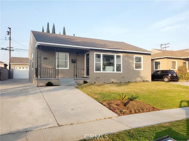 6233 Henrilee Street, Lakewood, CA 90713