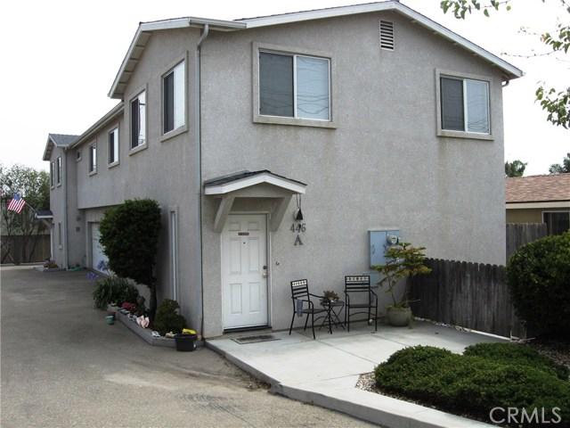 446 Rockaway Avenue A&B, Grover Beach, CA 93433