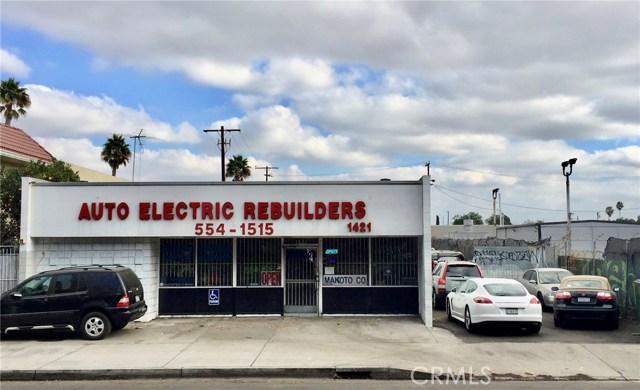 1421 N Harbor Boulevard, Santa Ana, CA 92703