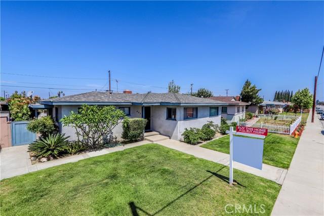425 S Dale Av, Anaheim, CA 92804 Photo