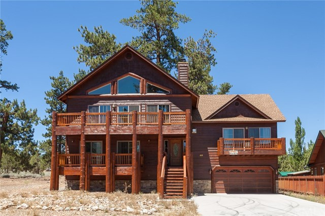209 Rodeo Road, Big Bear, CA 92314