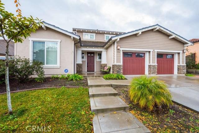 3764 Uranus Avenue, Lompoc, CA 93436