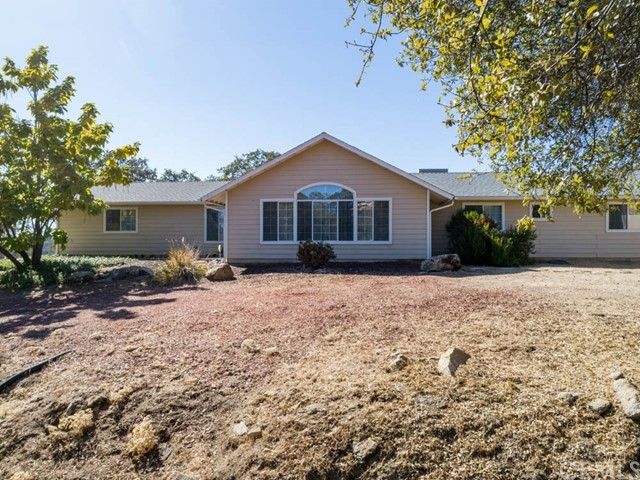 32672 Woodhill Lane, Coarsegold, CA 93614