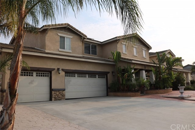 Photo of 13328 Heather Lee Street, Eastvale, CA 92880