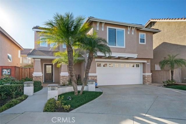 5 Brookstone Place, Aliso Viejo, CA 92656