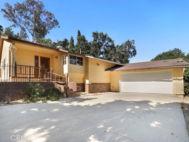 17350 Rancho Street, Encino, CA 91316