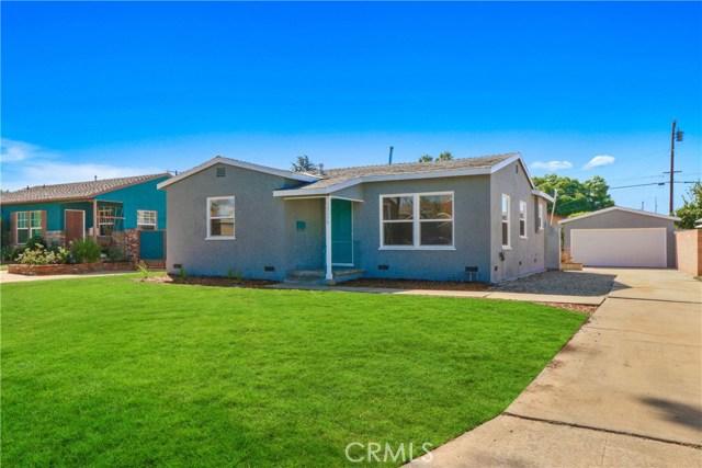 1706 E Idahome Street, West Covina, CA 91791