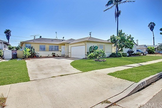 2920 W 129th Street, Gardena, CA 90249
