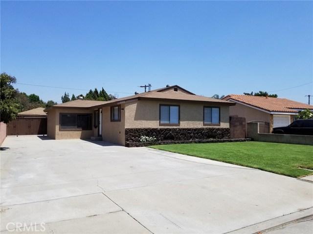 1302 Merced Avenue, South El Monte, CA 91733
