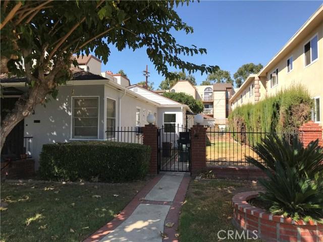 447 E Orange Grove Avenue, Burbank, CA 91501