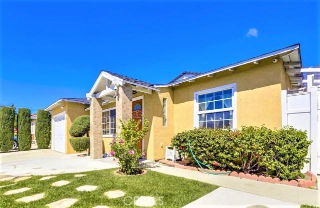 603 W 235th Street, Carson, CA 90745