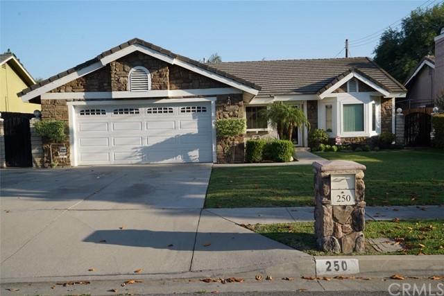 250 E FIG Avenue, Monrovia, CA 91016