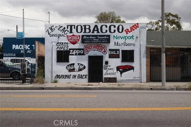 909 W Anaheim St, Wilmington, CA 90744
