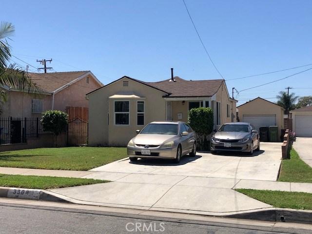 3308 W 112th Street, Inglewood, CA 90303