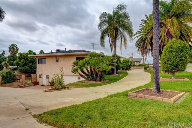 14166 Honeysuckle Lane, Whittier, CA 90604