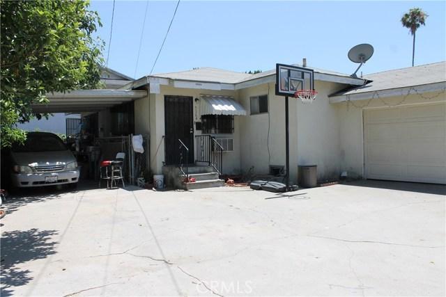 5364 Cedar Avenue, Long Beach, CA 90805