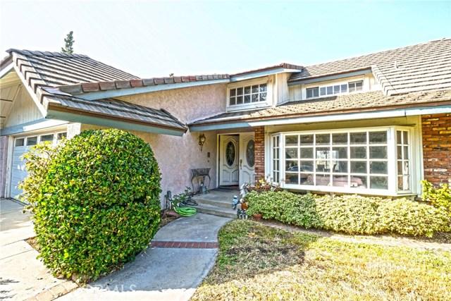 1294 N Jamestown Way, Orange, California